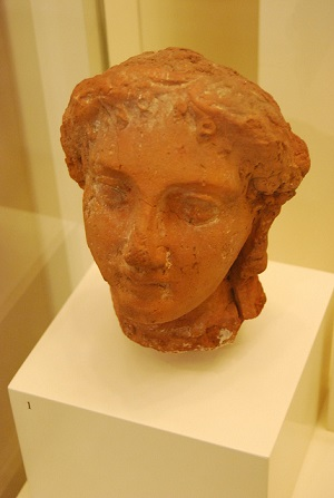 Queen Arsinoe II