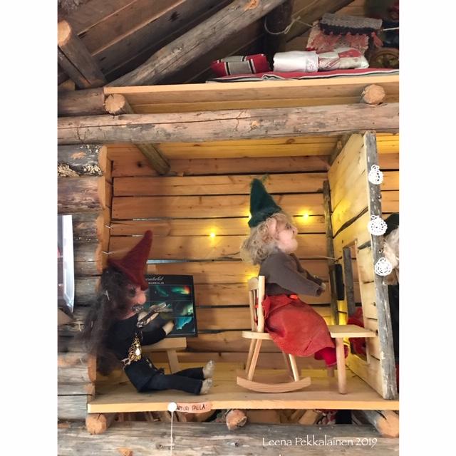 Mr Mummific's blog - a strange soul house