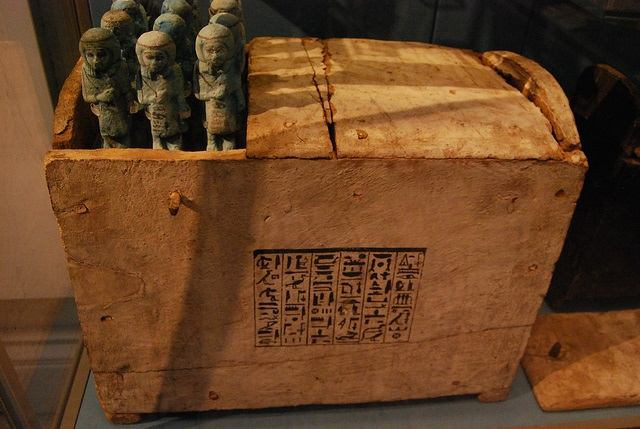 Shabti box